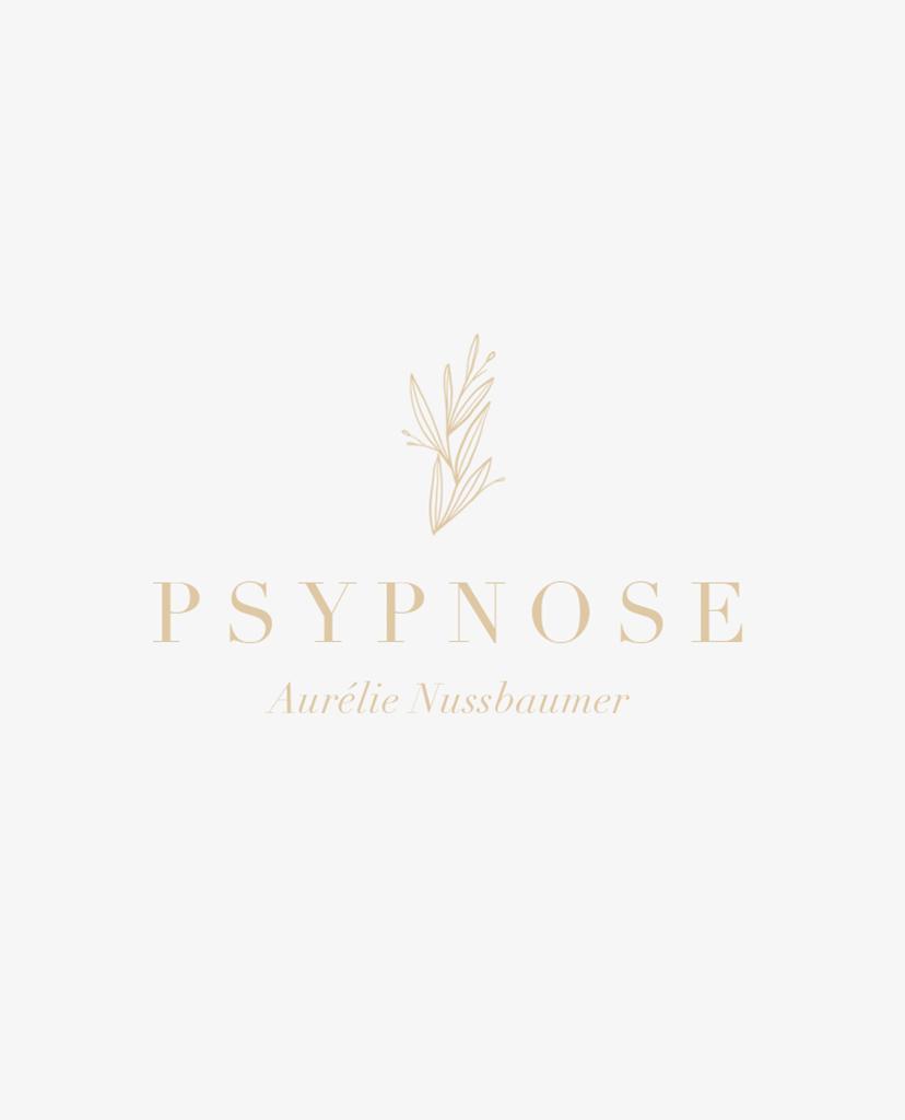 logo psychologue psypnose